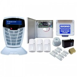 Security Alarm System